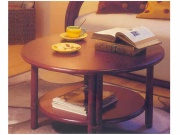 Table Cabourg Ronde -